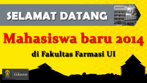 Welcome to Faculty of Pharmacy – Universitas Indonesia