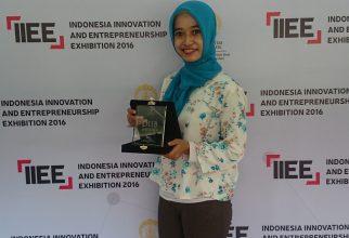 Dari Batang Buah Naga, Dosen Farmasi UI Mendapatkan Penghargaan Inovasi dari DIIB