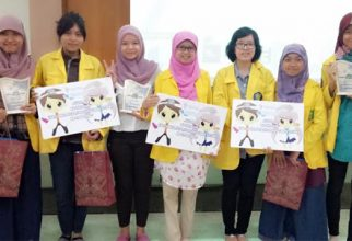 Mahasiswa FFUI Borong Juara dalam Na Heparin Competition UNAIR