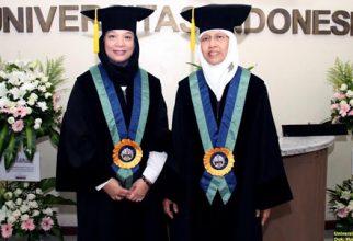 Fakultas Farmasi Tambah Lagi Dua Profesor