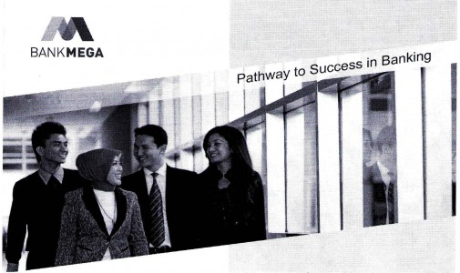 Kesempatan Berkarier di Bank MEGA