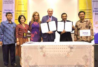 Merck Membangun Program Kemitraan Ilmiah dengan Fakultas Farmasi Universitas Indonesia dalam Mengembangkan Layanan Kesehatan Diabetes di Indonesia