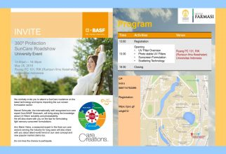 360º Protection SunCare Roadshow University Event