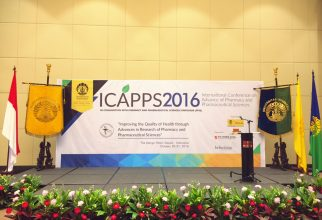 1st International Conference on Advance Pharmacy and Pharmaceutical Science (ICAPPS) 2016