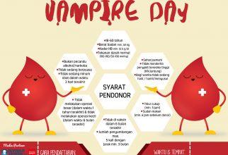 Vampire Day 2016