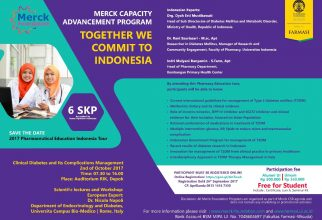 Merck Capacity Advancement Program – Together We Commit to Indonesia