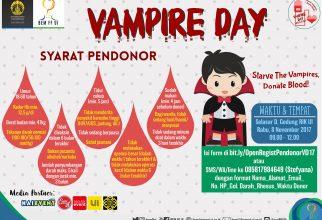 Vampire Day FF UI 2017