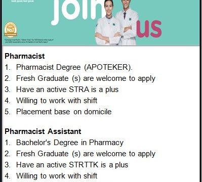 Fakultas Farmasi Universitas Indonesia
