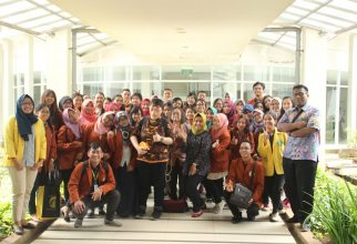 Studi Ekskursi Universitas Katolik Widya Mandala Surabaya