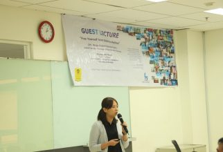 Guest Lecture : Free Yourself from Diabetes Mellitus