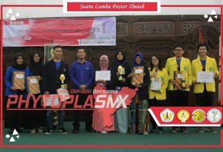 Mahasiswa FF UI Sabet Juara 1 Ajang Phytoplasm X Universitas Tanjungpura dan Juara 3 Kompetisi Iklan Layanan Masyarakat Reaction UI