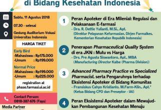 Pharmaceutical Seminar 86