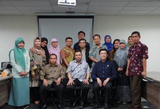 FGD Prodi Magister Herbal FF UI : Potensi dan Perkembangan Produk Herbal di Indonesia