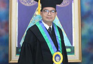 Fakultas Farmasi UI Tambah 1 Guru Besar di Bidang Bahan Alam