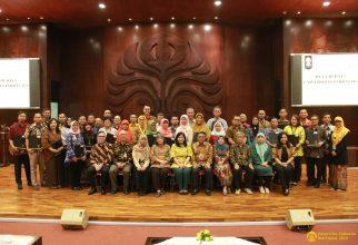 9 Nilai Dasar sebagai Identitas Universitas Indonesia