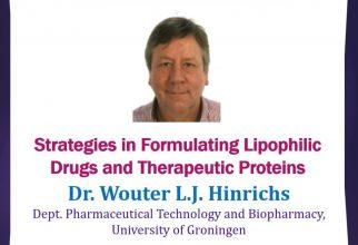 Guest Lecture – Dr. Wouter L.J. Hinrichs (University of Groningen)