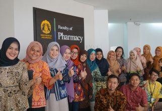 FFUI Ikut Memperingati Hari Batik Nasional
