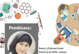Kuliah Perdana Semester Genap 2019/2020