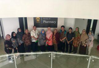 Inisiasi Kerjasama FFUI – BPOM dalam Pelaksanaan ASEAN-Japan Pharmaceuticals Training in Risk Management Plan