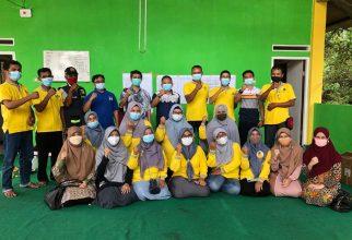 Inisiasi Program Desa Binaan FFUI: Tetapkan Program Kerja Berdasarkan Diskusi dengan Warga